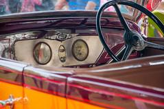 _DSC1386.jpg (NP Photo2010) Tags: india cars colors vintage iso200 nikon asia hudson shape classiccars gujarat vadodara 2015 d90 manualexposure westernindia 1801050mmf3556 hudsoninteriordash
