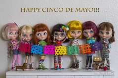 "BaD Mayr 5 - ""Cinco de Mayo!"""