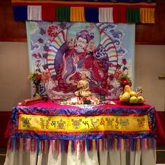 Agradecido y Bendecido por Haber Recibido el Refugio con el Lama Gursam #Lama #Tibetan #Nepal #Buddha #Yogi #Shakyamuni #Enlightenment #Energy #Abundance #Dharma #Success #Spring #May #18 #Caracas #Venezuela #Chicoquick (chicoquick) Tags: nepal spring energy buddha venezuela may caracas yogi lama tibetan 18 enlightenment dharma success abundance shakyamuni chicoquick