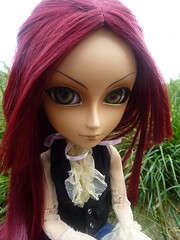 Fernando (.Poisoned♥Death.) Tags: doll planning fernando groove pullip jun taeyang seiran rechipped