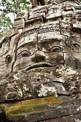 DSC_7192 (Omar Rodriguez Suarez) Tags: temple cambodia angkor camboya