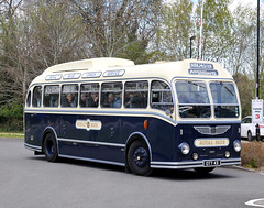 OTT43 Royal blue 2200 (martin 65) Tags: road public manchester high king day derbyshire transport peak running hampshire lancashire stephen trent alfred preserved winchester stagecoach matlock preservation kirkby 152016