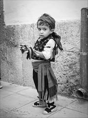 El maico (Tonigp) Tags: fiesta nio traje mao tradicin castelln tpico maico forcall
