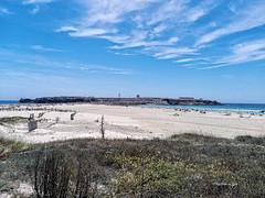 TARIFA (Anselmo Lpez Zalda) Tags: espaa playa viento andalucia cadiz gibraltar tarifa estrecho windsurf
