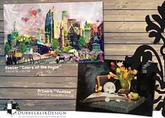 15 Vanitas Foto Epoxy schilderij 2016 (gabrielgs) Tags: art digital poster logo design graphicdesign flyer artwork concept vormgeving ontwerp grafischevormgeving gabrielschoutendejel