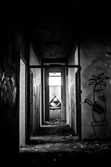 Ricordi (eleonoramasneri) Tags: trip italy abandoned nature beautiful architecture buildings happy lights daylight amazing moments factory remember shadows place awesome memories pointofview enjoy brescia