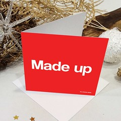 made up christmas card (rethinkthingsltd) Tags: birthday christmas boss baby home kitchen up liverpool ma design tshirt parry livingroom made card sound mug greetings decor coaster cushion greeting madeup yerma yer scouser ilsa babygrow eeee laffin chocka jarg typograhic arlarse rethinkthings geggin gegginin
