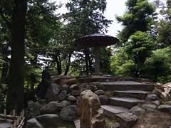Kenroku-en Garden #9 in Kanazawa (Fuyuhiko) Tags: city garden 1 town kanazawa kenrokuen ishikawa    pref
