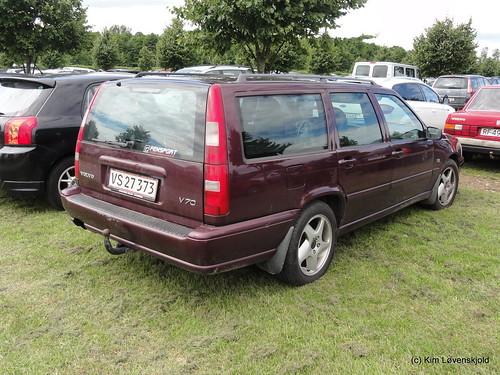 1998' Volvo V70 2,4 (MY99)