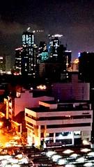Super Block Project (20160704_185123_LLS) (MYW_2507) Tags: skyline cityscape skyscrapers jakarta highrises blokm kebayoranbaru