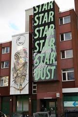 Urban Nations Project M8, Berlin (bsdphoto) Tags: streetart berlin art schneberg deutschland mural kunst murals haus urbanart gebude deu stardust fassade indianer cyrcle blowstr wordtomother urbannation blowstrase projectm8