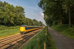 ICM 4012 + 4016, De Lutte (Dennis te D) Tags: icm icmm amsterdam amsterdamcentraal berlijn icberlijn badbentheim delutte poortbultenweg airco warmte