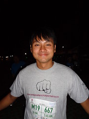 DSC00311 (bigboy2535) Tags: sensei john oliver pak nam pran 10k half marathon fun run thailand