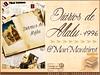 Diarios de Malu (caroliRodrigues-) Tags: divulgacao banner design wattpad