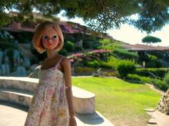 Praline ( Lily Queens ) Tags: momoko doll cradle waves praline sekiguchi