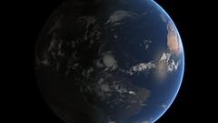 Tropical Storm Matthew (EUMETSAT) Tags: tropical storm matthew caribbean atlantic