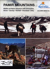 Gorno-Badakhshan Autonomous Region - Pamir Mountains; 2016_1, Tajikistan (World Travel Library - The Collection) Tags: gornobadakhshan autonomous region pamir mountains wildlife nature adventure communities alichur darshay ravmed shuroabad zong 2016 tajikistan ҷумҳурии тоҷикистон brochure library center worldtravellib holidays tourism trip touristik touristisch vacation countries papers prospekt catalogue katalog photos photo photography picture image collectible collectors collection sammlung recueil collezione assortimento colección ads gallery galeria touristische documents dokument broschyr esite catálogo folheto folleto ब्रोशर брошюра tài liệu broşür