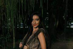 Amanda Veloso (Tatiane Carolinae) Tags: girls red brazil sky smile fashion rock brasil canon dark landscape ensaio moda dream fantasy blonde lipstick vsocam
