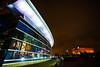 Shaw Looks On (stevenbulman44) Tags: light calgary night canon spring cityscape structure alberta shaw 1740f40l 5dmkii