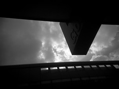 Hamburg - Hammerbrook (chicitoloco) Tags: sky clouds hamburg himmel wolke wolken hammerbrook hammerbrookstrasse hammerbrookstrase
