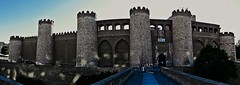 Palacio de la Aljafería-Zaragoza (portalealba) Tags: españa spain zaragoza aragon theoriginalgoldseal portalealba