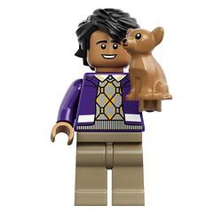 LEGO Ideas The Big Bang Theory (21302) Raj (hello_bricks) Tags: lego minifigs ideas minifigures thebigbangtheory hellobricks