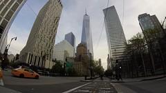 freedom tower - one world trade center (buzmurdockgeotag) Tags: newyorkcity newyork worldtradecenter freedomtower oneworldtradecenter