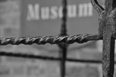 Museum (Ilona67) Tags: museum medemblik hek zw hff radboudkasteel