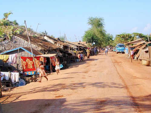 lac tonle sap - cambodge 2007 7