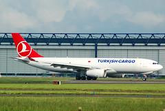 TURKISH CARGO A330 TC-JOV (Adrian.kissane) Tags: cargo shannon turkish a330 1722 tcjov