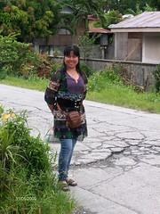 Lhorie (JUST THE PHILIPPINES) Tags: girl beautiful asian asia pretty lipa manila filipino batangas ate filipina garcia oriental kuya jeepney calapan dose valenton batino