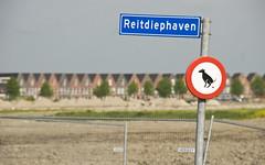 Reitdiephaven (Arend Jan Wonink) Tags: bokeh groningen reitdiep reitdiephaven reitdiepwijk