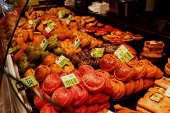 Empanadas (Earlybird_) Tags: barcelona san colours mercado markt march antoni foodie empanadas empanada delish boqueira tipique
