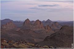 Hoggar Mountains (alamond) Tags: mountains sahara rock canon algeria formation touareg tuareg hoggar assekrem brane alamond 40d zalar foucald charlesfoucald