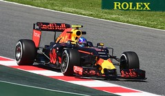 Red Bull RB12 / Max Verstappen / TEAM RED BULL RACING (Renzopaso) Tags: barcelona red espaa max race 1 photo team champion picture f1 bull racing formulaone formula gran motor 12 congratulations circuit formula1 fia motorsport premio formulauno 2016 verstappen rb12