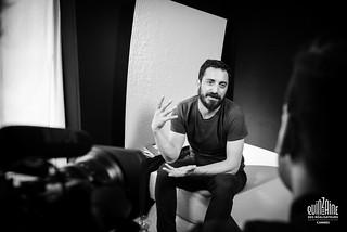 Interview Pablo Larraín