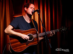 Nick Shattuck 05/06/2016 #3 (jus10h) Tags: show california music wisconsin photography hotel la losangeles cafe concert nikon live nick gig performance nicholas event hollywood singer songwriter shattuck 2016 d610 justinhiguchi