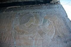 Egitto, Luxor le tombe dei nobili 128 (fabrizio.vanzini) Tags: luxor egitto 2015 letombedeinobili