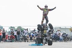 Deň motorkárov - MTTV-82