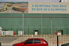Vila Autdromo 06/2016 (CatComm | ComCat | RioOnWatch) Tags: brazil olympics ironic riodejaniero landrights remoo vilaautdromo zoneoeste rioonwatch