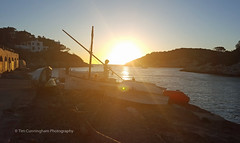 Just sit and watch... (Tim Cunningham's Images) Tags: spain ibiza balearics