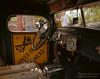 Found Art (FilmAmmo) Tags: 120 film mediumformat kodak portra salinaks pentax6x7 paulhargett filmammo