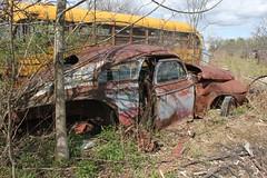 IMG_4232 (mookie427) Tags: usa car america rust rusty collection explore rusted junkyard scrapyard exploration ue urbex rurex