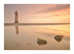 talacre (javier mascareas) Tags: sunrise seascape wales lighthouses nikond7000 tokina1116 uk