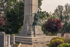 gaetano federici WW1 memorial-1-2 (PatersonGreatFalls -A Visual Reference for Teacher) Tags: park pennington federici patersongreatfalls