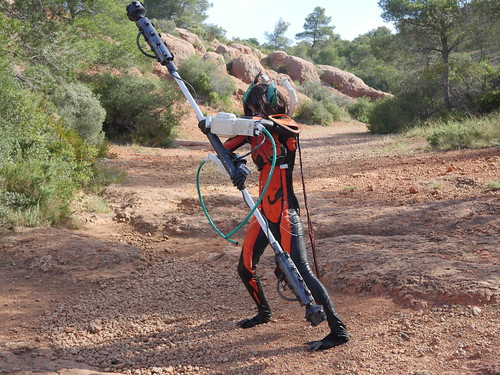 Shooting Valkyr - Warframe - Source de l'Infernet - 2016-05-22- P1400664