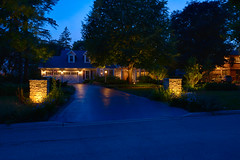 Irrigation, Lighting, and Landscape  July 20th, 2016 (D and H Lawn Irrigation) Tags: lighting chicago home landscape lawn irrigation homegarden landscapelighting professionalservice lawnirrigation