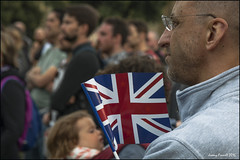 Anti Brexit protest, College Green (zolaczakl ( 2 million views, thanks everyone)) Tags: bristol july 2016 unionflag protest people collegegreen photographybyjeremyfennell nikonafsnikkor24120mmf4gedvrlens uk england southwest bristolmayor marvinrees labourparty greenparty nikond90