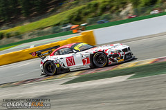 BGT_Spa-Francorchamps-13552 (The Image Team) Tags: 7 bmw z4 gt3 joeosborne amdtuningcom leemowle