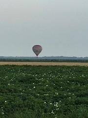 160724 - Ballonvaart Veendam naar Eexterzandvoort 16
